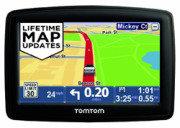 Thiết bị GPS cá nhân như TomTom Start 45 thiết bị định vị xe hơi trở nên cực kỳ phổ biến ngay sau khi chuyển giao thế kỷ.